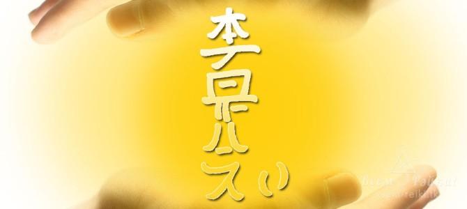 Хон-Ша-Зэ-Шо-Нэн : о символе