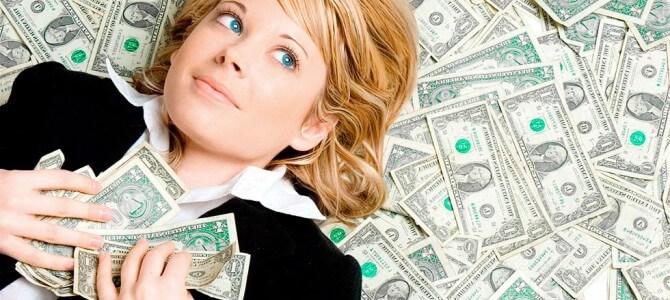 Видео Рэйки : Увеличение денежного потока